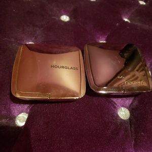 Hourglass Ambient Lighting Powders - set of two